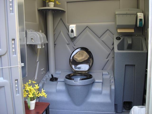 Bardzo dobra Toaleta WC na działce a obowiązujące przepisy prawa GR73